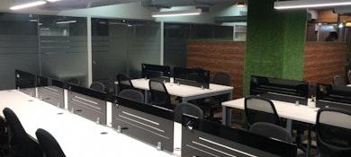 Workspaze - Connaught Place