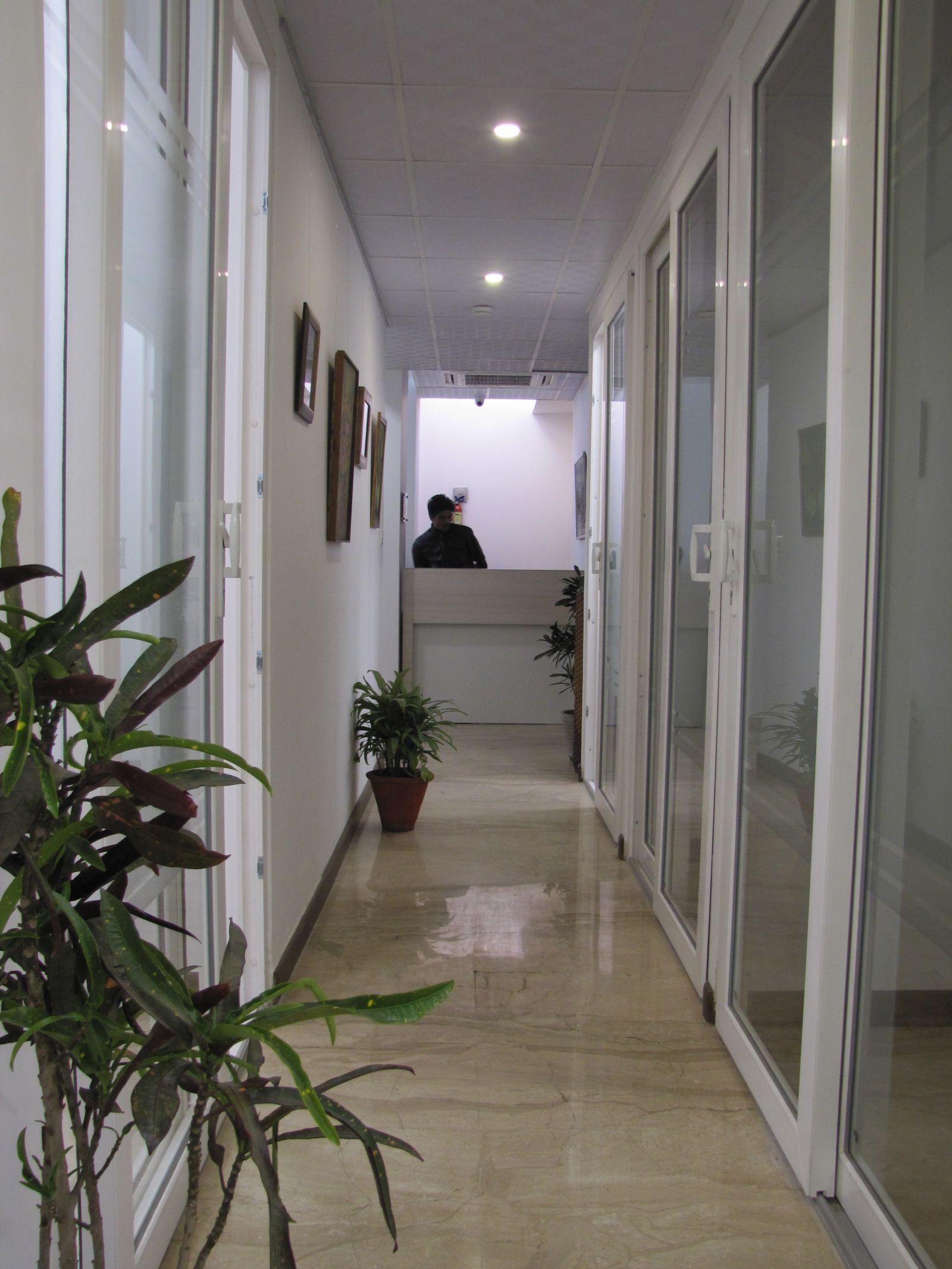 Zen Co-Works, New Delhi
