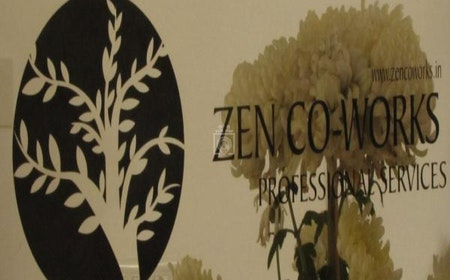 Zen Co-Works, New Delhi