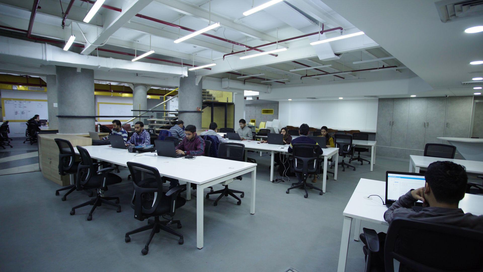 Aspire Labs, Noida
