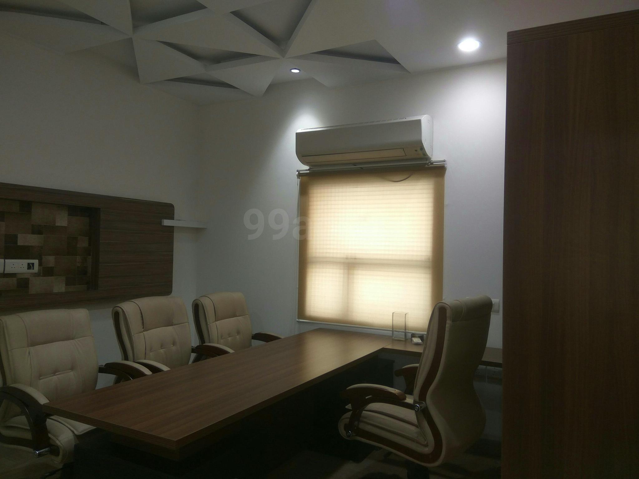 BlockSpace, Noida