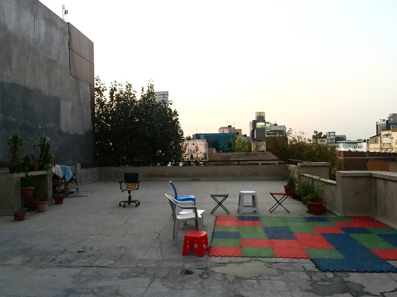 Bold Kiln, Noida