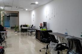 CoffeeWithStartups, Ghaziabad
