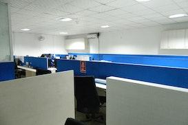 Configure9 coworking space in noida, New Delhi