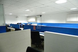 Configure9 coworking space in noida, Faridabad