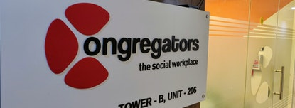 Congregators