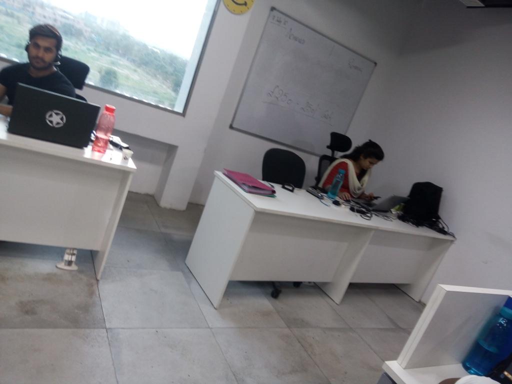 coworkrs, Noida