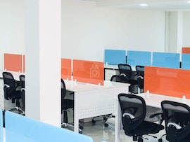 Hacker Space Co-working, Noida