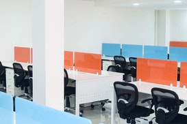 Hacker Space Co-working, Ghaziabad