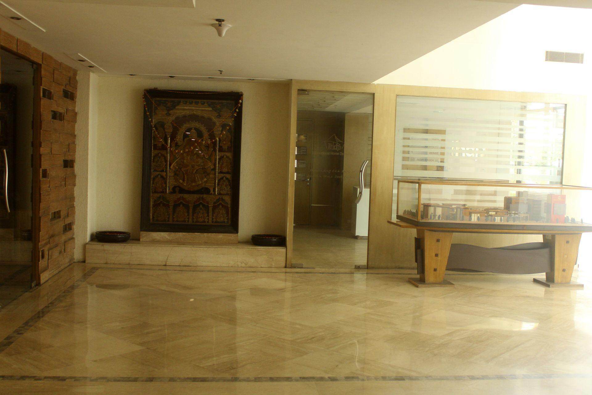 IHDP business park, Noida