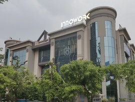 InnoWork, Noida
