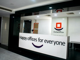 InstaOffice Sector 16 Noida, Noida