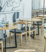 OYO Townhouse Cafe Curryhut - myHQ Coworking Cafe profile image