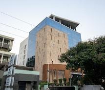 Regus - Noida, SB Tower profile image