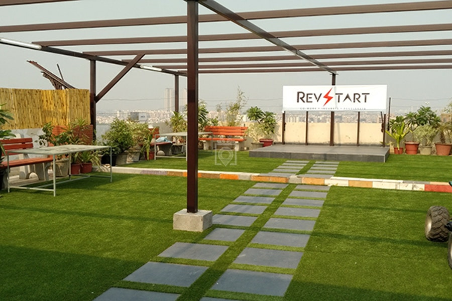 RevStart, Noida