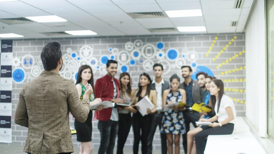 Smartworks Coworking Space Noida, Noida