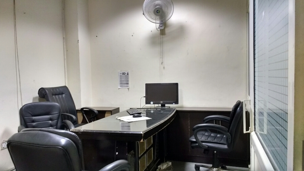 SSAP Coworking, Noida