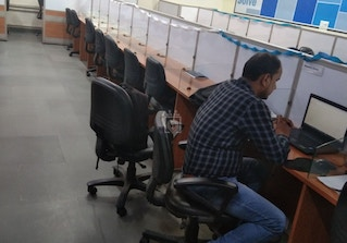 Study Space Library in Noida Sector 72 image 2