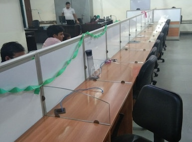 Study Space Library in Noida Sector 72 image 4