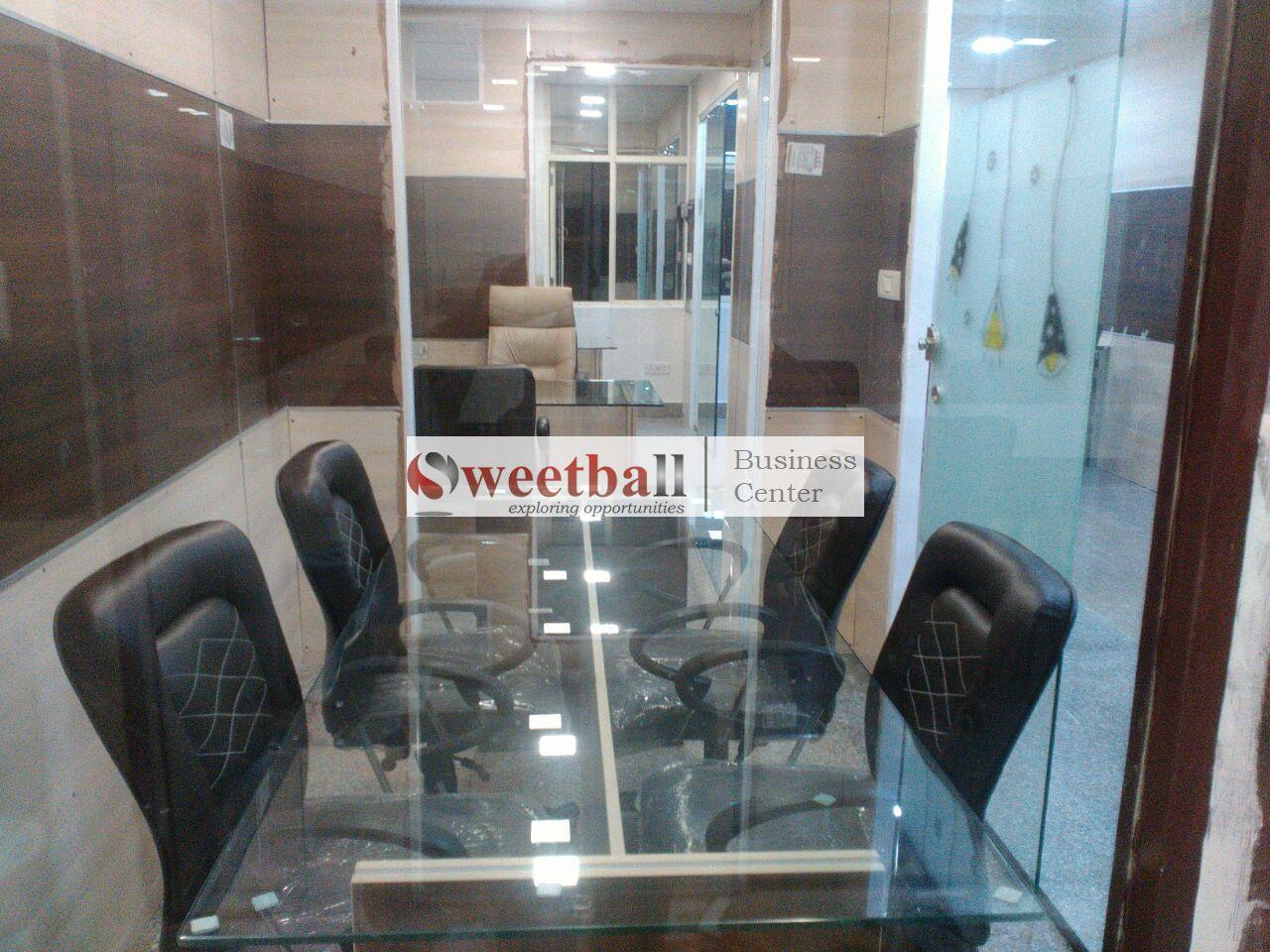 Sweetball, Noida