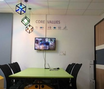 Synergi Co-working Space profile image