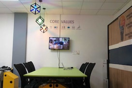 Synergi Co-working Space, New Delhi