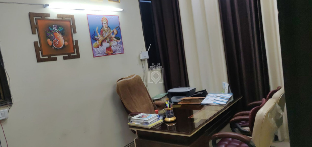 The Study Cafe Library, Noida