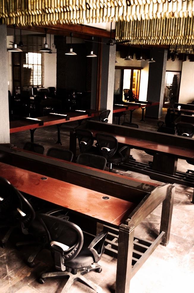 UnBoxed Coworking, Noida