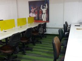 Vspaces, Noida