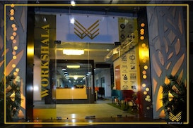 Workshala Spaces, Faridabad