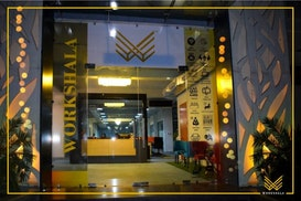 Workshala Spaces, Ghaziabad
