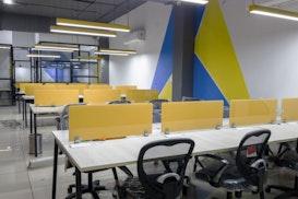 xSpaces, Greater Noida