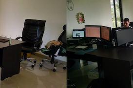 Coworking Goa, Panaji