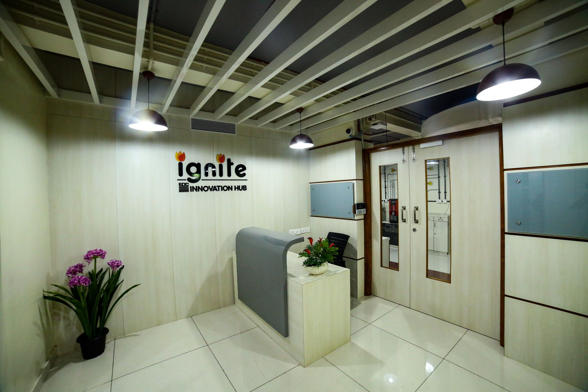 Ignite-EDC Innovation Hub, Panaji