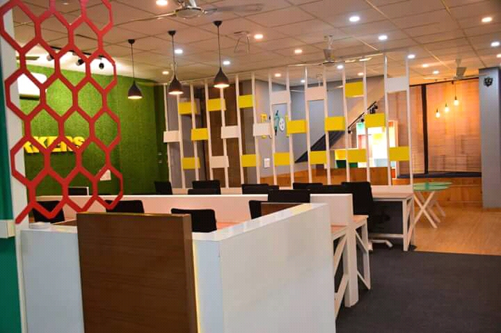 Plugin Offices, Panchkula