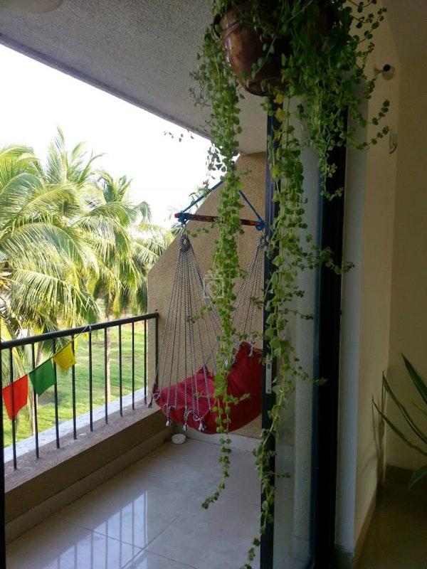 Coworking Goa, Panjim