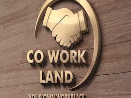 Coworkland, Patna