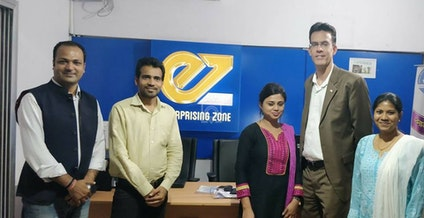Enterprising zone, Patna | coworkspace.com
