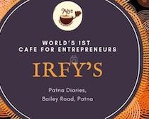 Irfy's profile image