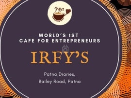 Irfy's, Patna