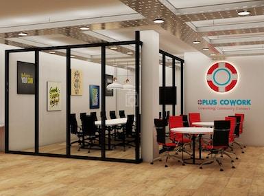 Oplus Coworking Space image 4
