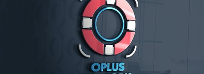 Oplus Coworking Space