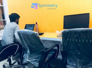 Symmetry Coworking image 4