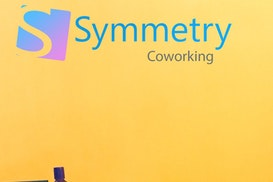 Symmetry Coworking, Patna