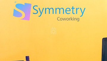 Symmetry Coworking image 1