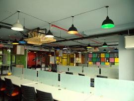 Work Studio Coworking Saguna Mor, Patna