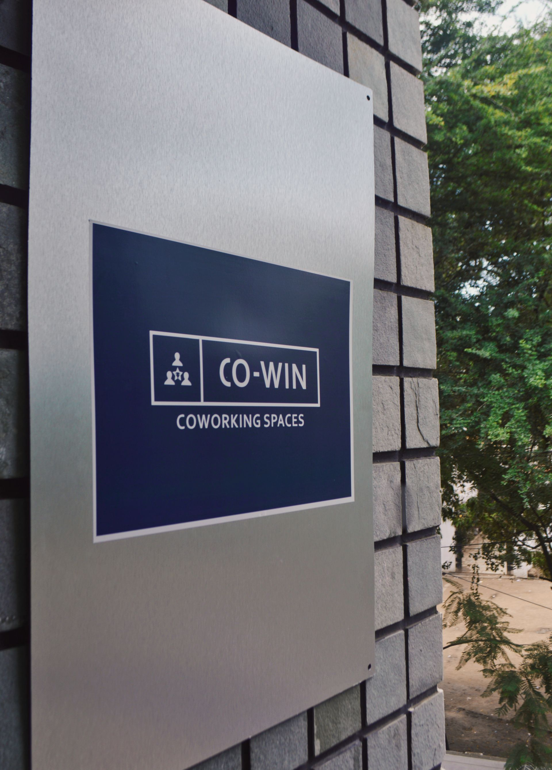 CO-WIN COWORKING SPACES, Pimpri-Chinchwad