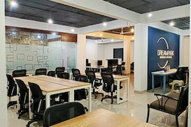 CO-WIN COWORKING SPACES, Pimpri-Chinchwad