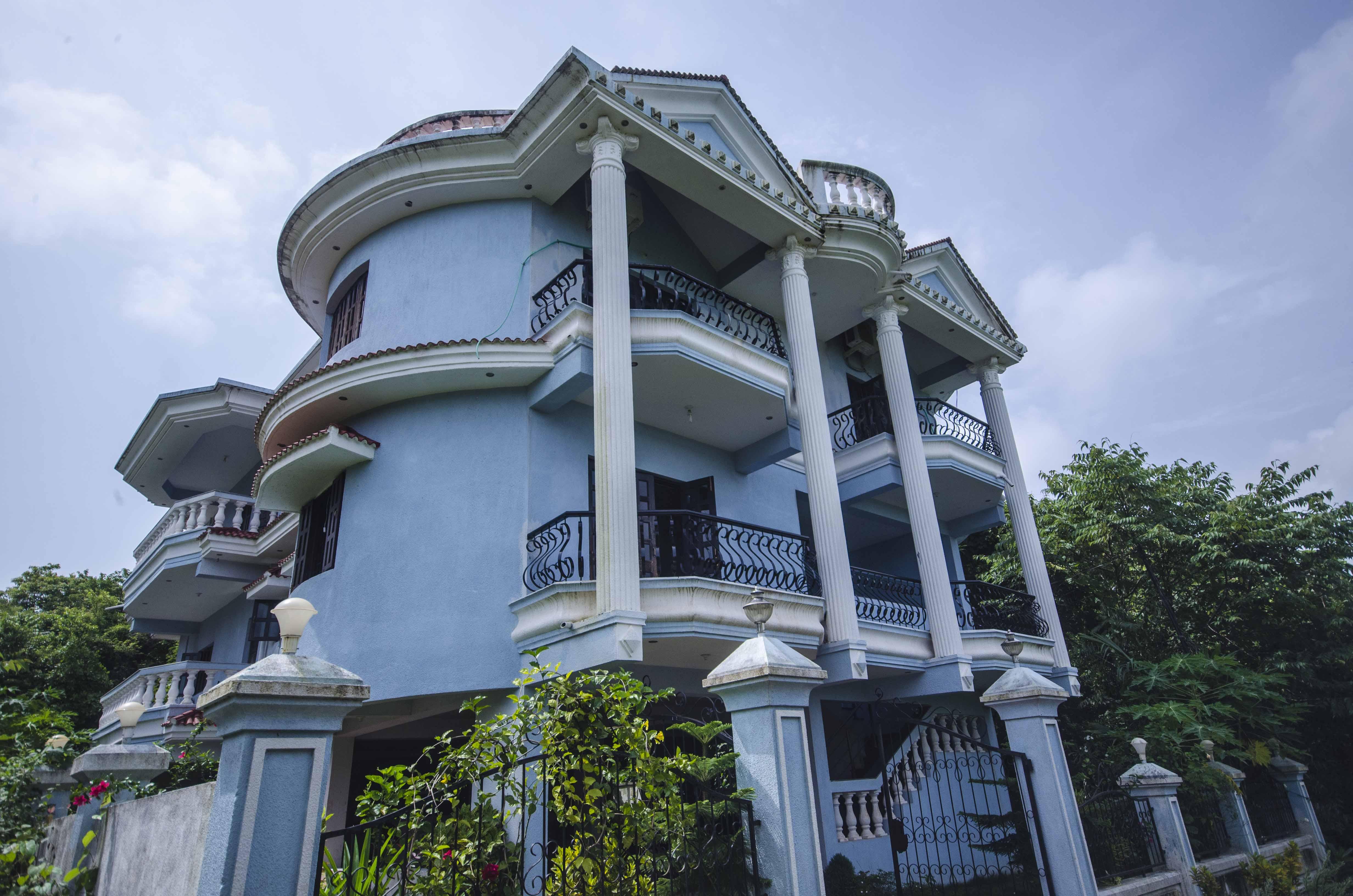 Sky Villa, Porvorim