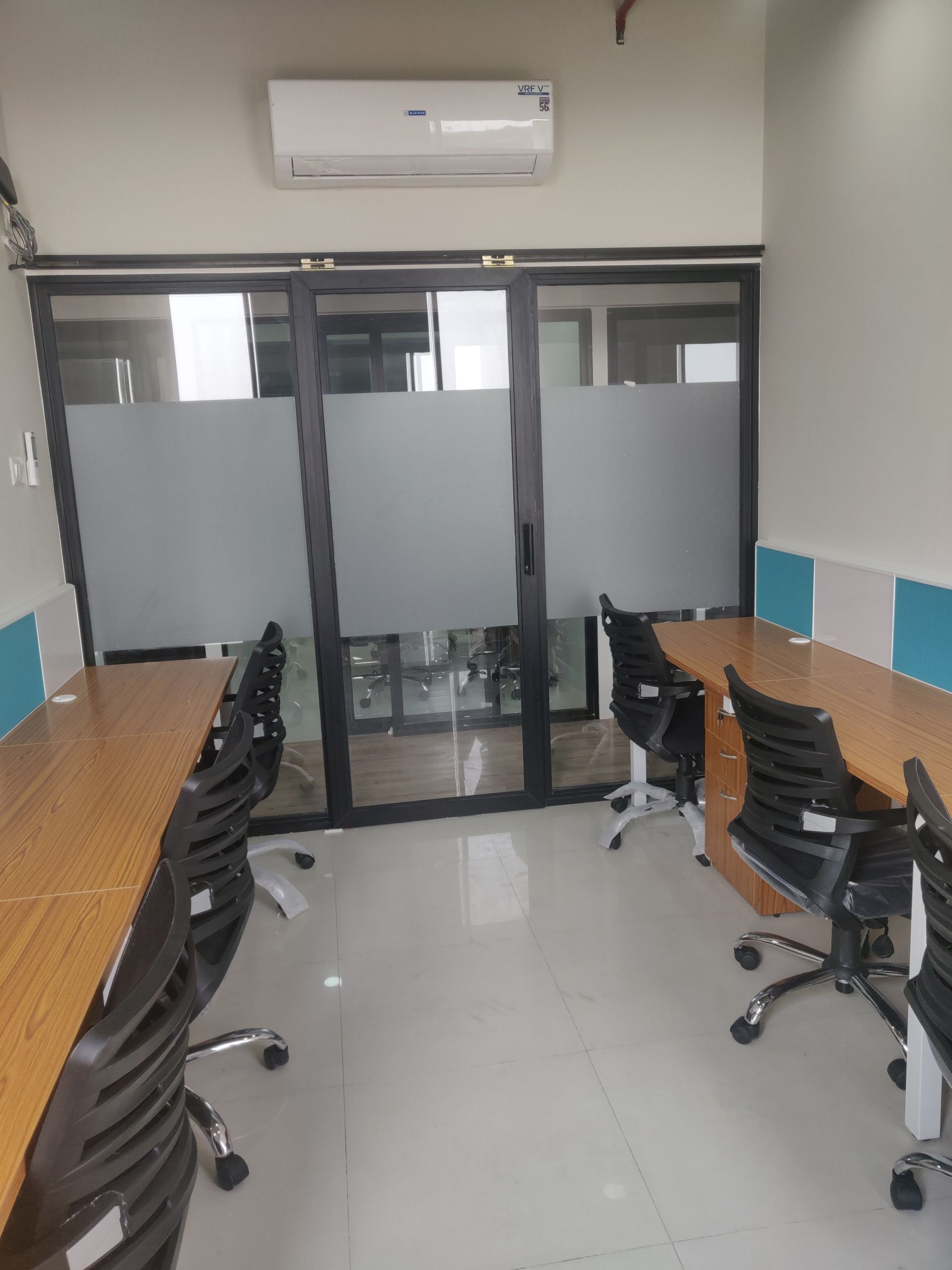 11COWORK, SPOT 18, Pune